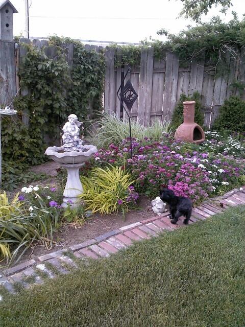 Secret Garden: 273 Best Images About Repurposed Garden Ideas On Pinterest