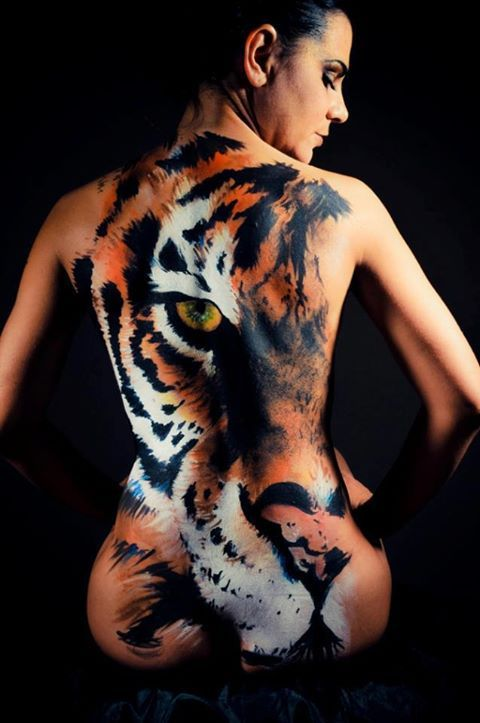 This is gorgeous. My back is already reserved....but this is amazing.