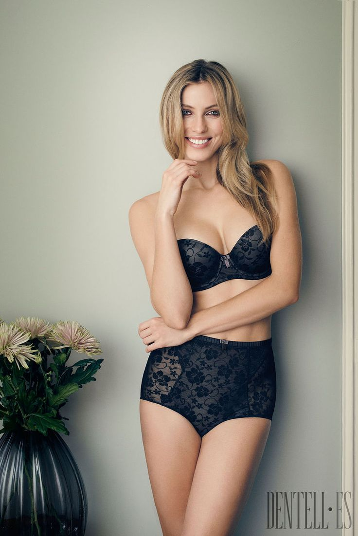 Femilet - Lingerie - Fall-winter 2013-2014 - http://en.dentell.es/fashion/lingerie-12/basics-homewear/femilet