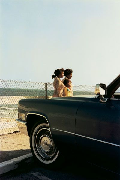 WILLIAM EGGLESTON http://www.widewalls.ch/artist/william-eggleston/ #photography #popart