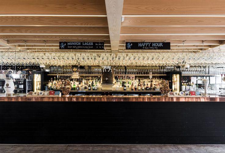 88 best DAS BrauHAUS _ Konzept und Idee images on Pinterest Beer - interieur design neuen super google zentrale