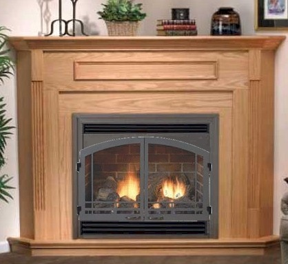 44 best Fireplaces images on Pinterest | Fireplace ideas ...