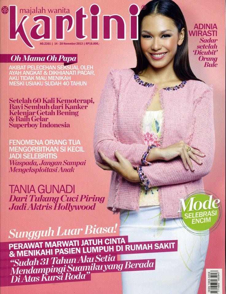 Kartini - November 2013
