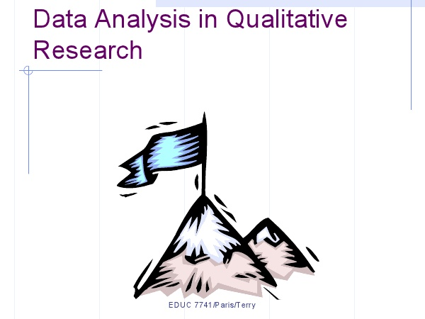 methods of data analysis in research Qualitative research is a strategy for systematic collection, organization, and interpretation of phenomena that are difficult to measure quantitatively.