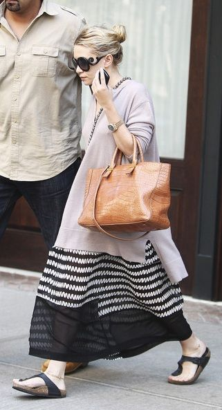 Ashley Olsen. I flipping love her