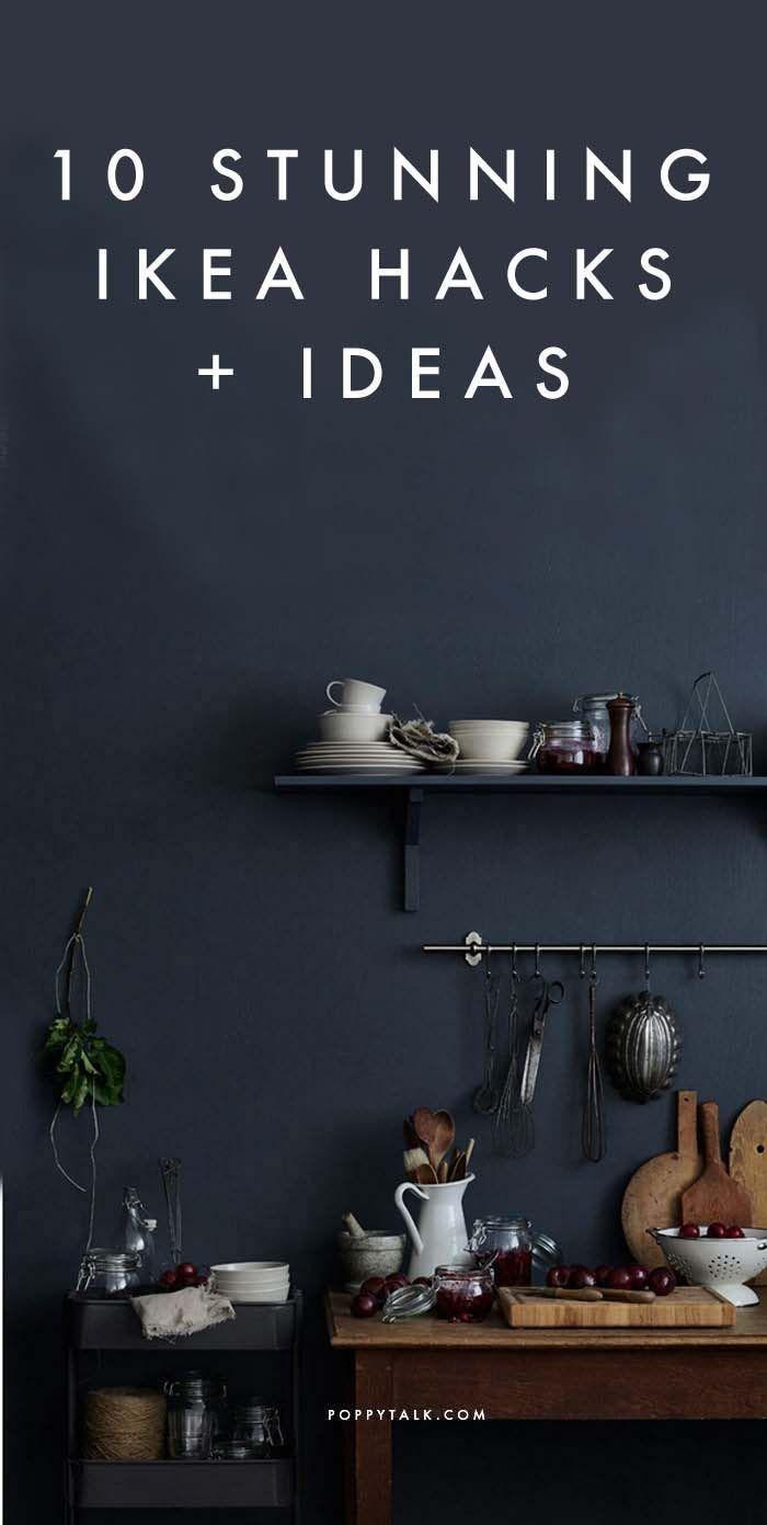 Ikea Hacks /