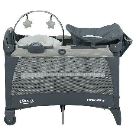 Graco® Pack'N Play® Playard with Newborn Napper™ LX : Target