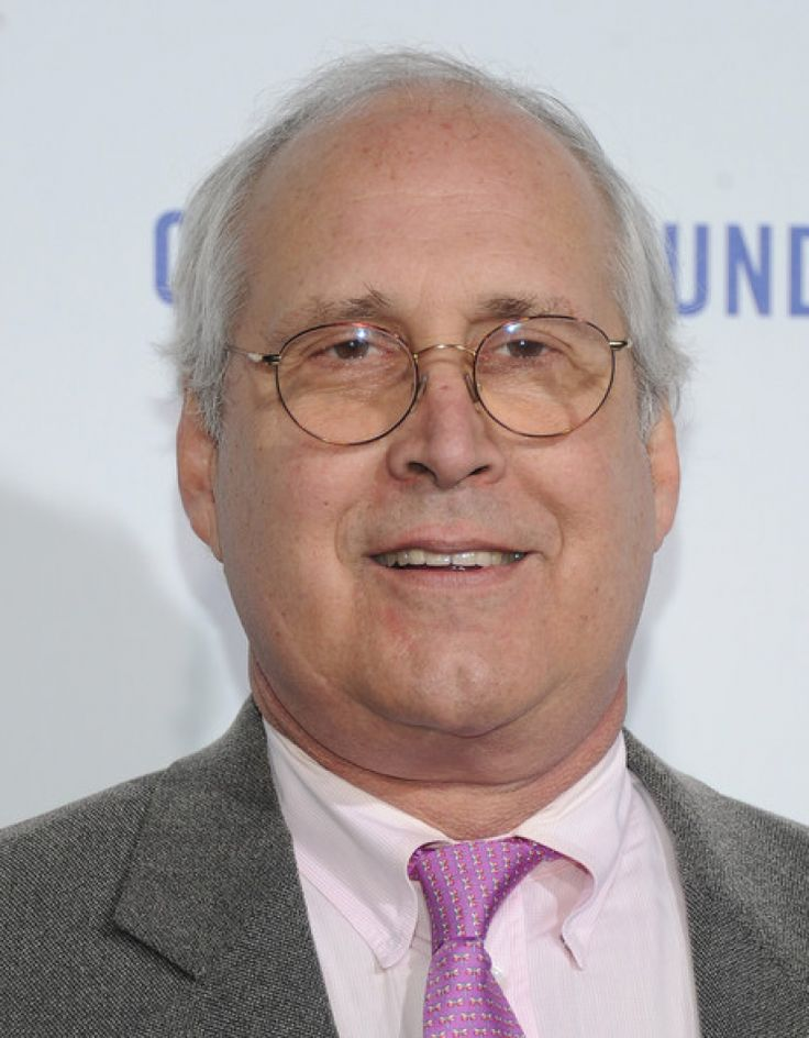 Chevy Chase Actor Chevy Chase arrives at The Clinton Cellars A ...