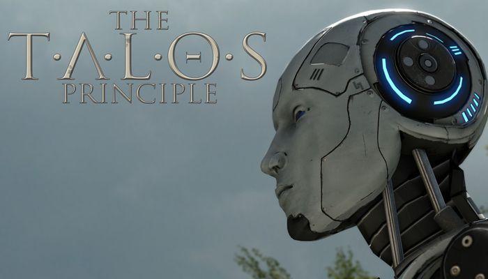 The Talos Principle - Croteam