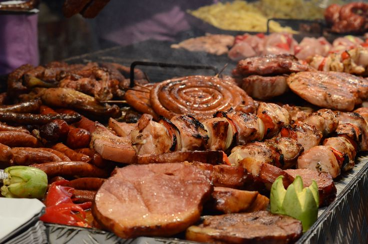 barbecue food pictures | Barbecue_food_in_Romania.JPG#barbecue%204928x3264