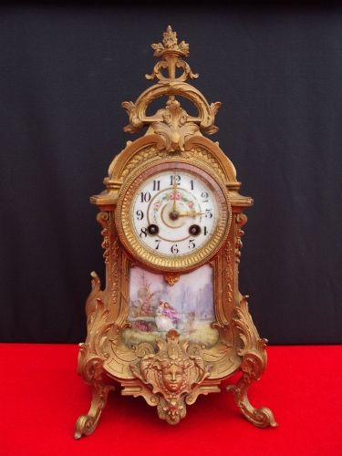 Antika Masa Saati (2)