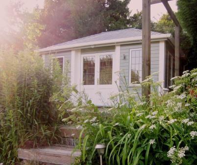 32 best Garden Rooms from from Crane Garden Buildings images on