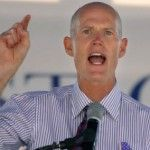 Florida Gov. Tells Jesse Jackson He Won't Meet, Demands Apology to State   Right Wing News