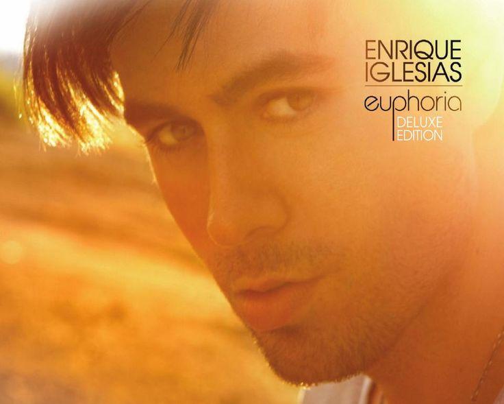 enrique iglesias album | Enrique Iglesias Euphoria Images & Pictures - Becuo