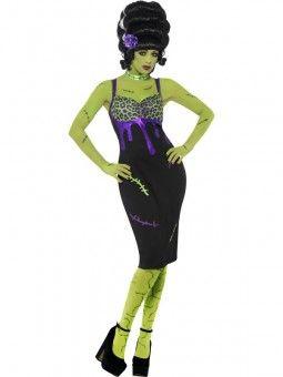 Frankenstein Lady
