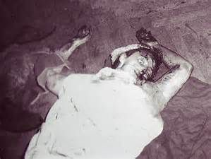 Ted Bundy Crime Scene - Bing images