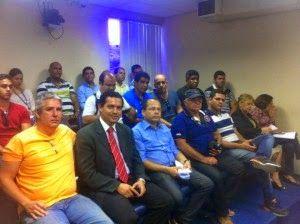 Taís Paranhos: Projeto que garante recursos para a mídia independente...