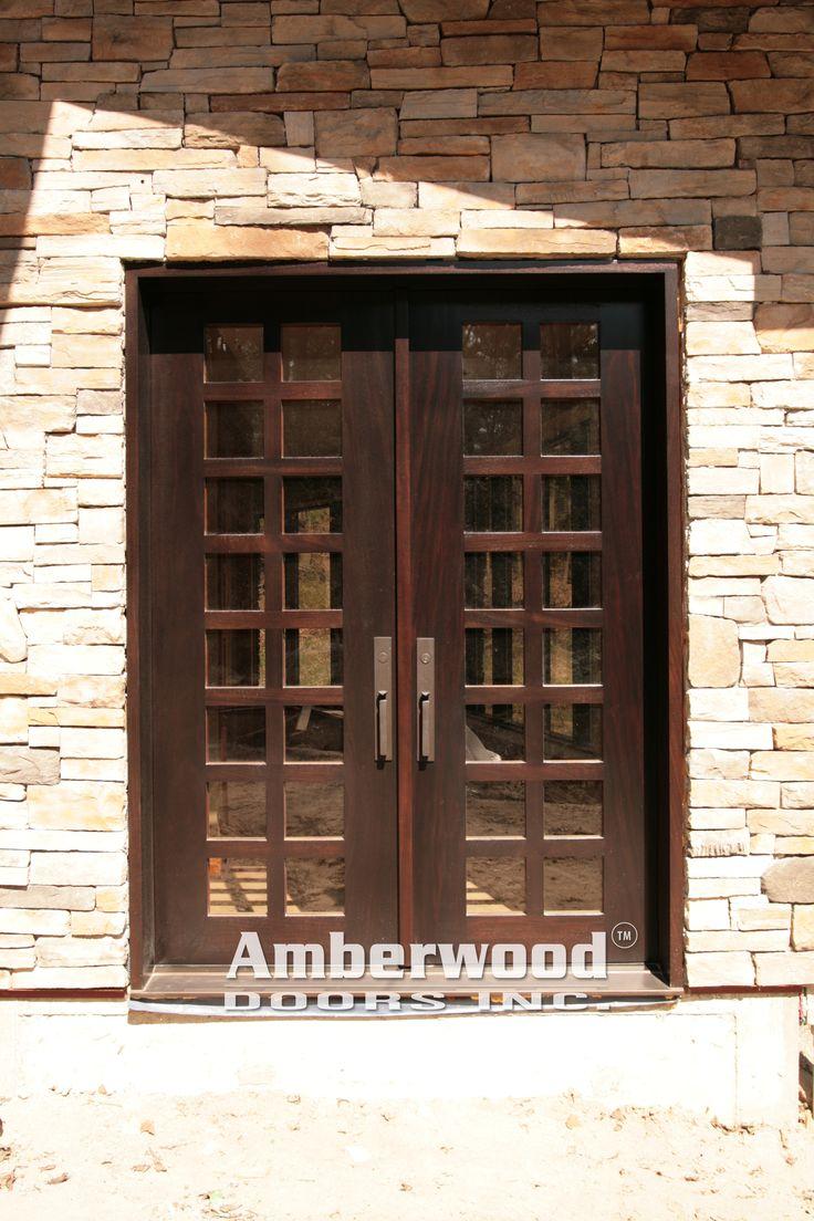 Amberwood Doors Inc: 71 Best Images About Amberwood Double Entry Doors On