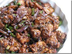 Sanjeev Kapoor's Banarasi Chilli Chicken