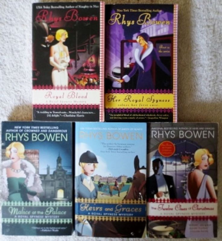 286 best books books books images on pinterest rhys bowen 5pb a royalspyness mystery her royal spynessroyal bloodheirs grac fandeluxe Choice Image