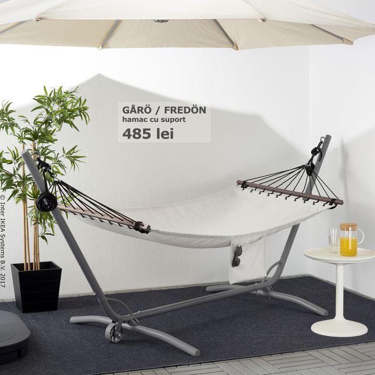 Die besten 25+ Hängematte ikea Ideen auf Pinterest Roten - designer hangematte metall gestell