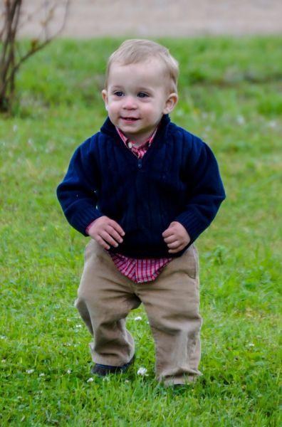 Szofi Totyogó méret és a totyogás - 2 éves korig nem beszélhetünk helytelen lábtartásról