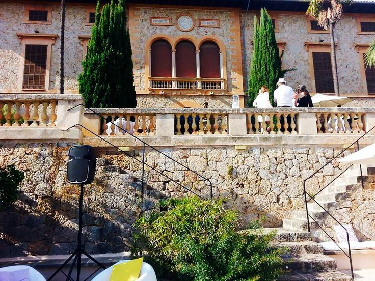 Evento particular  La Alacena de Mallorca