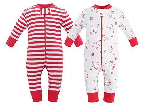 ece2574780 Amazing offer on Owlivia Organic Cotton Baby Boy Girl Zip Sleep N ...