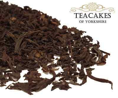 Russian Caravan 100g Black Loose Leaf Tea Best Value Quality