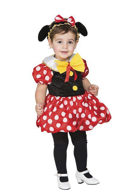 Resultado de imagen para trajes de mickey mouse y minnie para niño