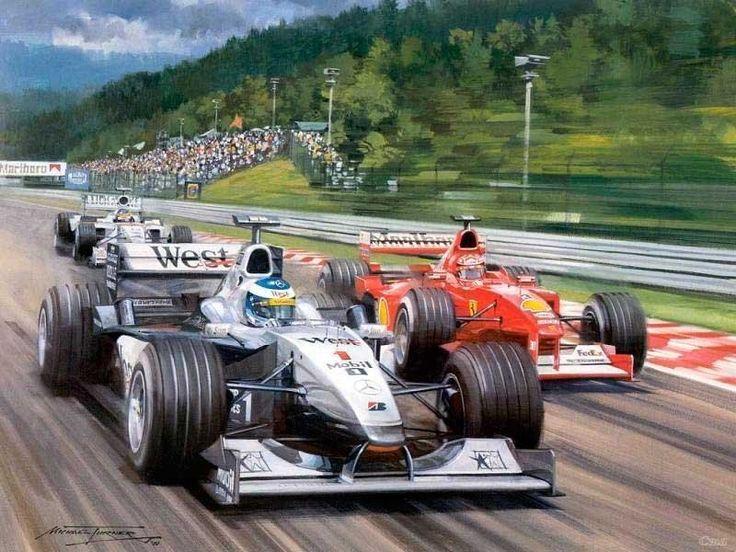 McLaren ART – 133 фотографии