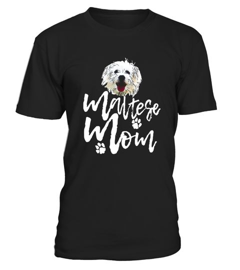 """# Dog Breed Maltese Mom Shirt .  Special Offer, not available in shops      Comes in a variety of styles and colours      Buy yours now before it is too late!      Secured payment via Visa / Mastercard / Amex / PayPal      How to place an order            Choose the model from the drop-down menu      Click on """"Buy it now""""      Choose the size and the quantity      Add your delivery address and bank details      And that's it!      Tags: Maltese Mom Shirt is for dog lovers who love their furry friends like their own kids. Their day would not be complete without the fun, faithful, loving canine companionship of your best friend forever., The smiling face of an Maltese features prominently with the text """"Maltese Mom"""" in simple big bold cursive letters. If you prefer a looser fit, please consider getting a size larger."""