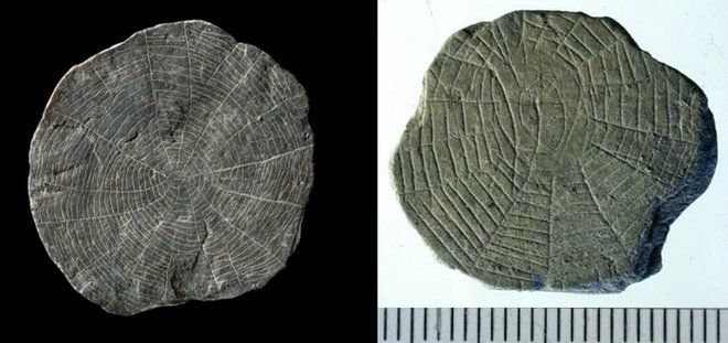Bizarre 'Spider Stones' Found at Site of Neolithic Sun-Worshipers