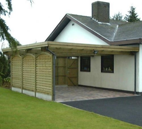 1000 Images About Creative Fix For Carport Screen On