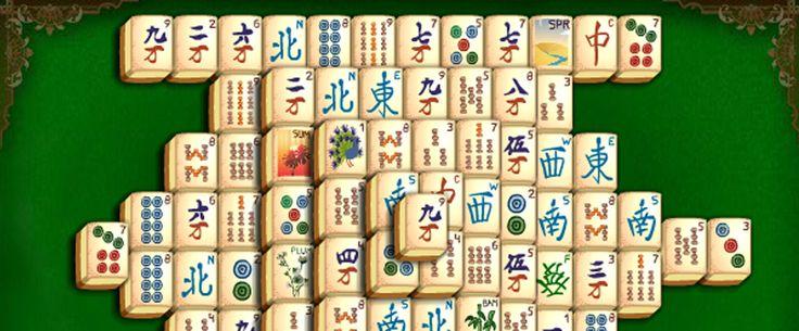 Mahjong online gratis para jugar sin descargar | FS Gamer