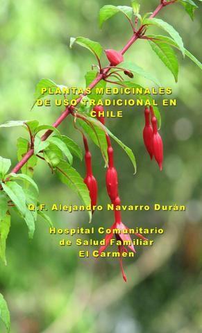 Plantas medicinales de la obligación de servicio universal tradicional en Chile (ALEJANDRO NAVARRO DURAN)