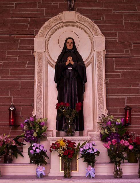 Mother Cabrini Shrine | Flickr - Photo Sharing!