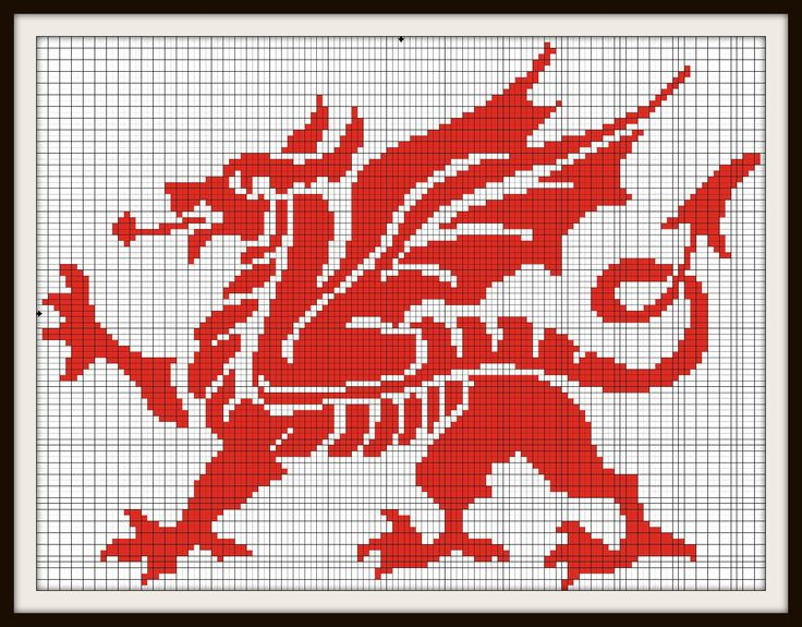 Best 25+ Welsh dragon ideas on Pinterest Wales dragon, Learning wales and W...