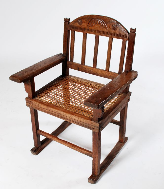 Captivating A Good Antique Colonial Arm Chair | Philippines, Colonial And Antique  Furniture