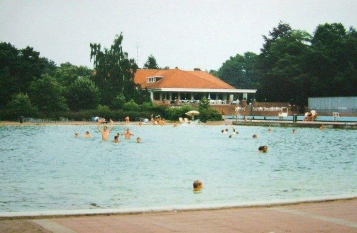 Enschede: Bad Boekelo 1977