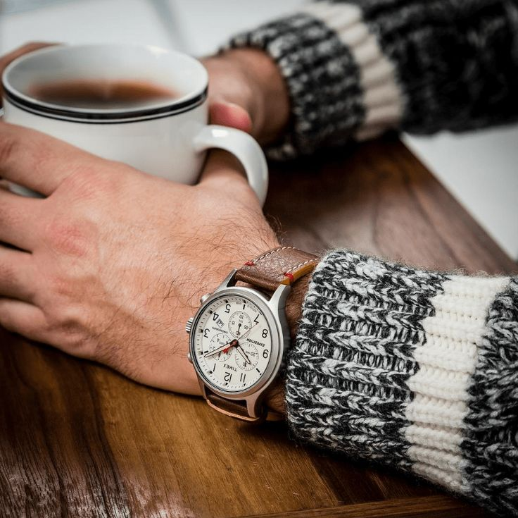 MONTRES HOMMES TIMEX MODE GRANDE TAILLE (1)