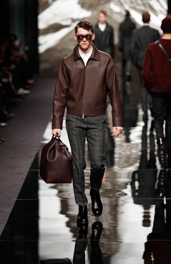 Louis Vuitton – f/w 2013/14