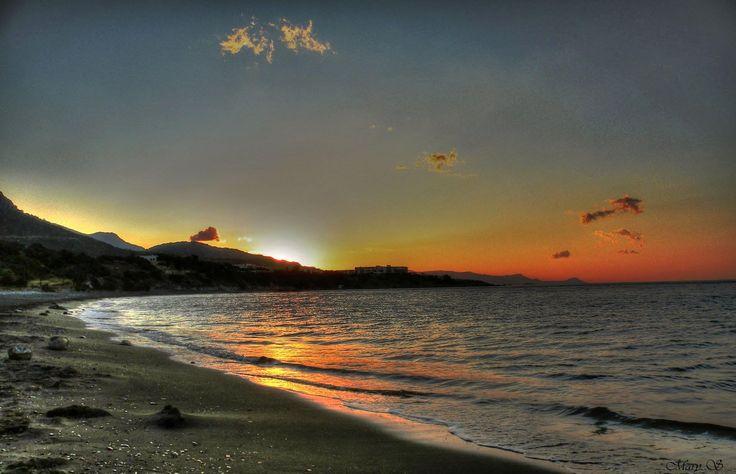 Sunrise in Ferma Ierapetra. | Ανατολή Ηλιου στα Φέρμα Ιεράπετρας   Photo : Sifaki Maria  (CC BY-ND 3.0)