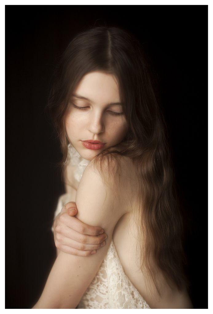 Vivienne Mok Photography: Vika, Paris
