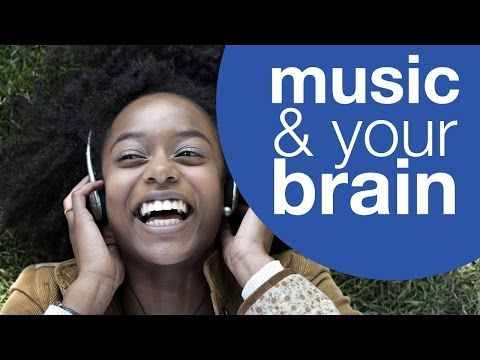 Long day ahead? Turn on some tunes! How music can influence your mood, performance & decision-making - YouTube