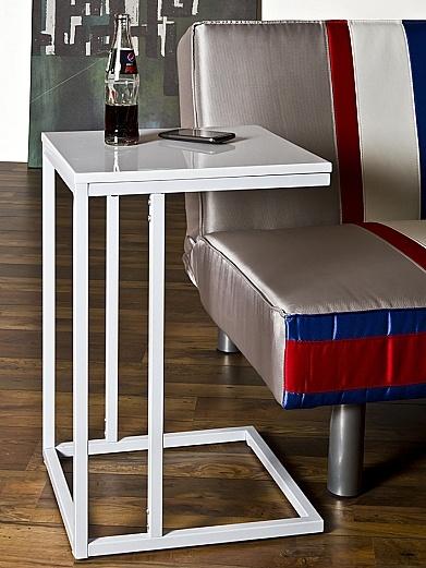 Odkládací stolek Corn http://www.designoutlet.cz/odkladaci-stolek-corn