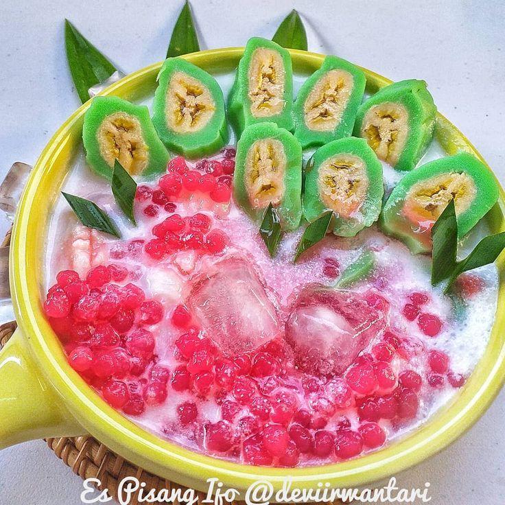 Nurulita Devi Irwantari On Instagram Assalamu Alaikum Upload Bareng Group Kesayangan Postingbarenganbcp Topic Es Pisan Food Snacks Sweets Desserts