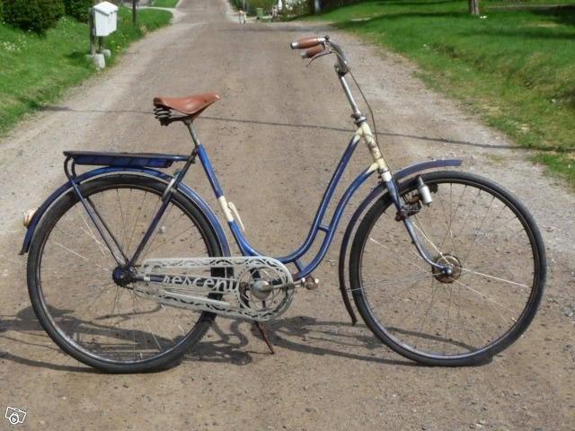 Cykel port 73