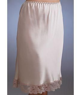 Style Number:56423. Create a smooth look without sacrificing comfort in a Farr West slip. Made from luxurious anti-static and anti-cling charmeuse, Farr West slips are a beautiful way to... More Details