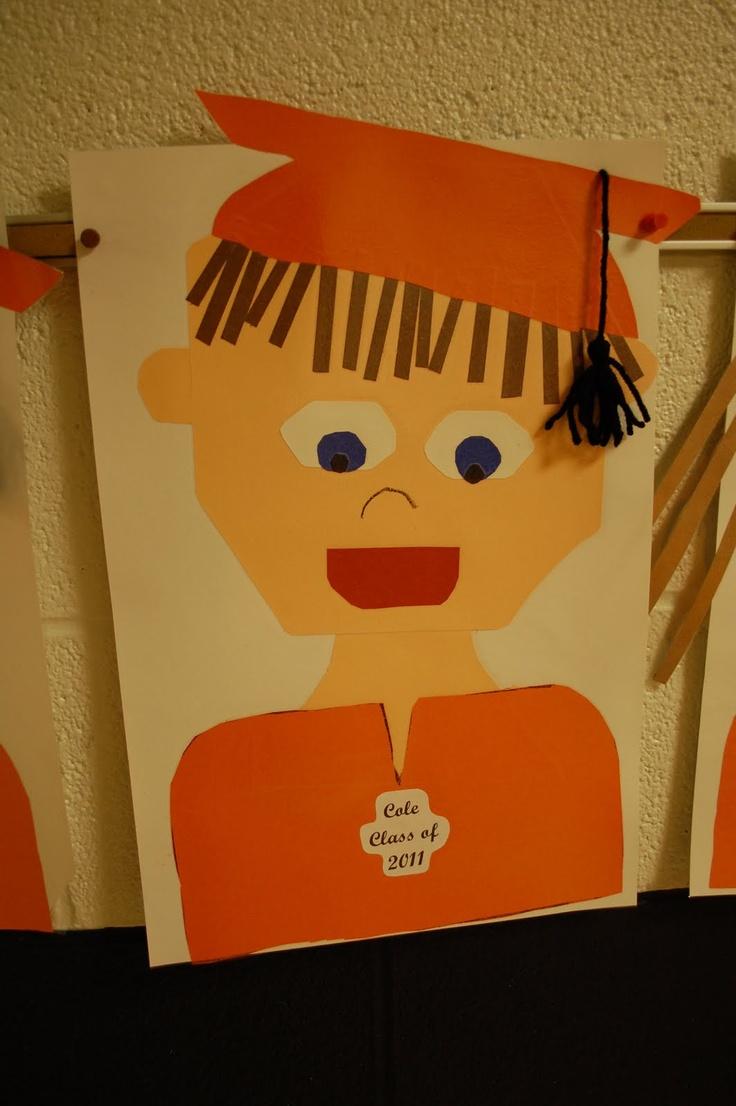 Preschool Graduation Crafts Or Ideas Little Warriors